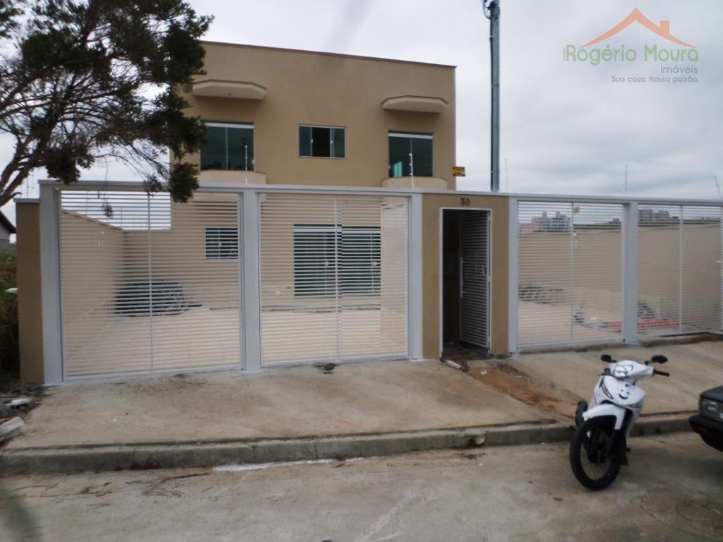 Apartamento  residencial à venda, Santa Rita, Pouso Alegre.