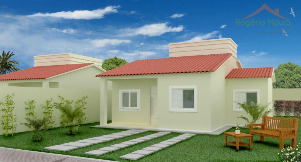 Casa residencial à venda, Julio Alves, Alfenas.