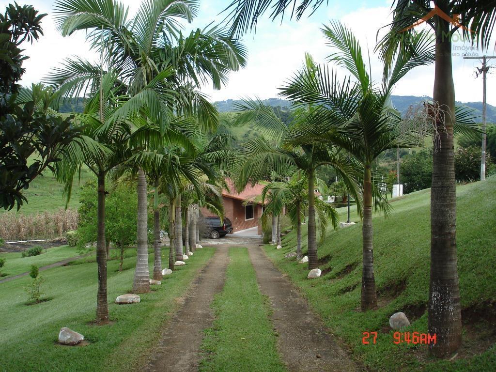 Chácara  residencial à venda em Itapeva-SP.