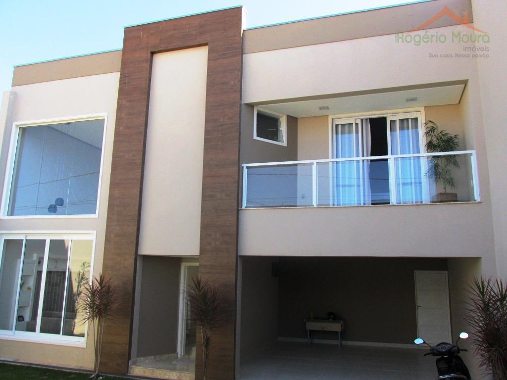 Casa residencial à venda, Jardim América, Alfenas.