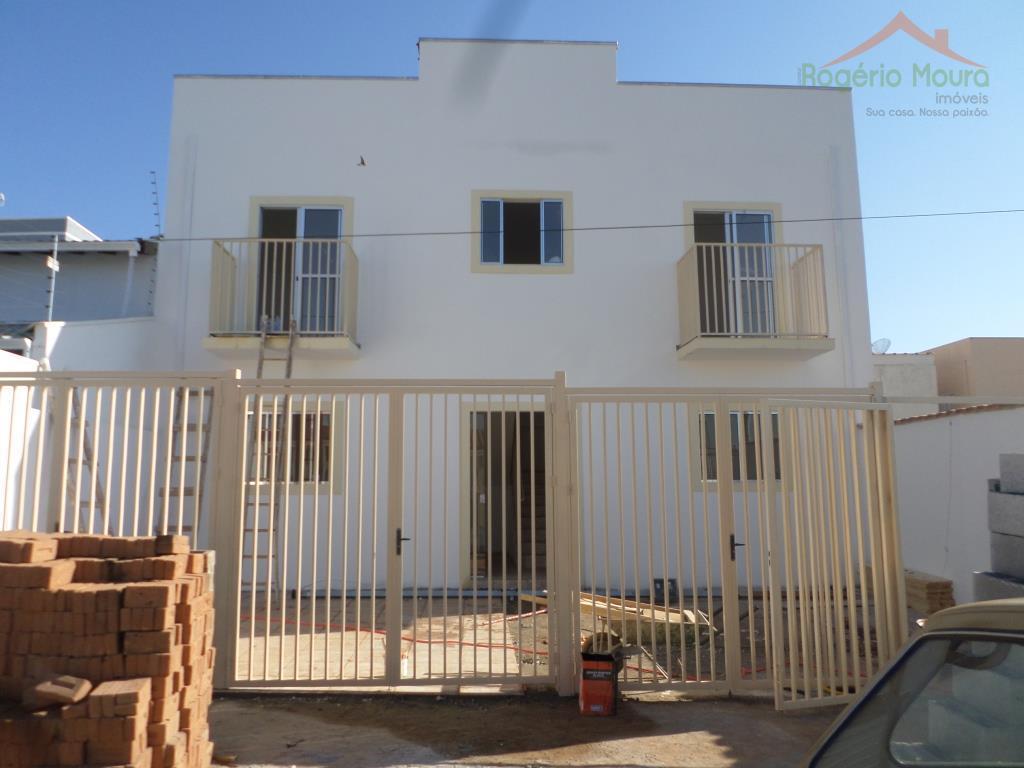 Apartamento  residencial à venda, Monte Carlo, Pouso Alegre.