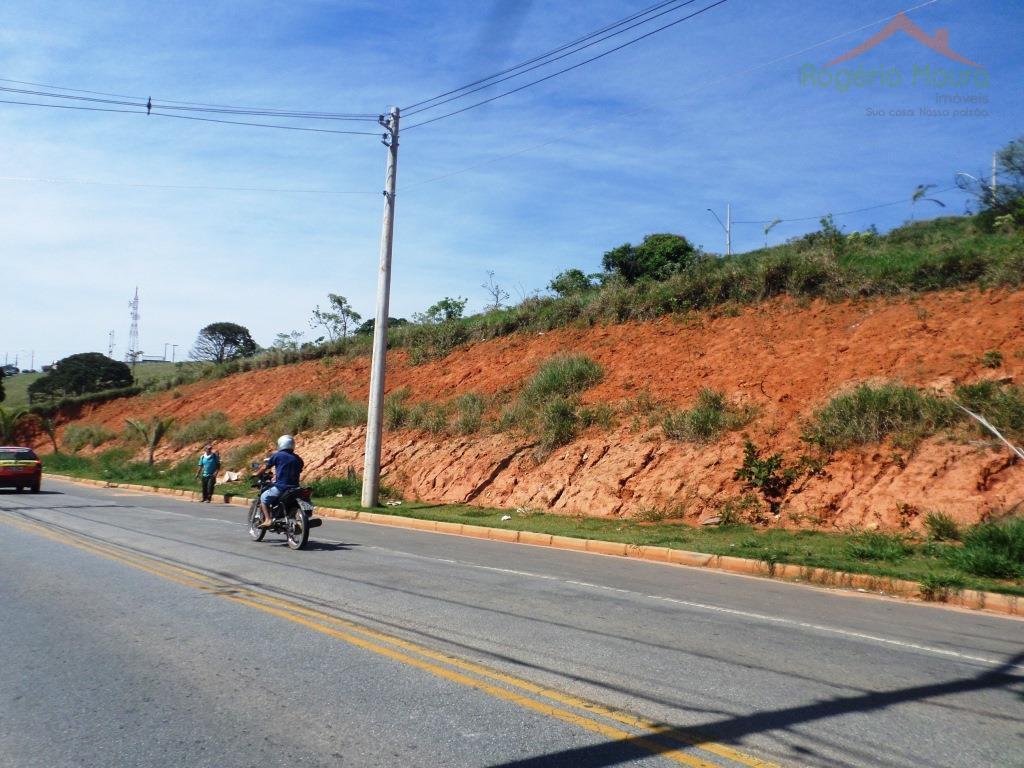 Terreno  comercial à venda, Nhá Chica, Pouso Alegre.