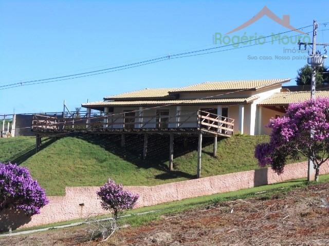 Casa  residencial à venda, Condomínio Itamaraty, Extrema.