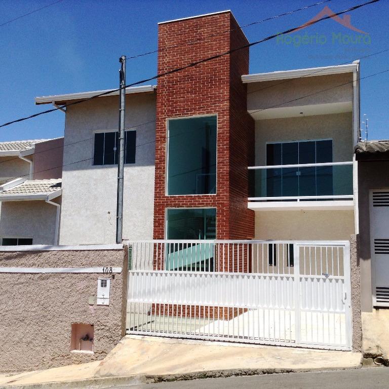 Selecione residencial à venda, Ponte Nova, Extrema.