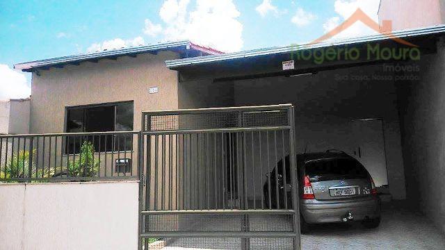 Selecione residencial para venda e locação, Jardim Aeroporto II, Alfenas.