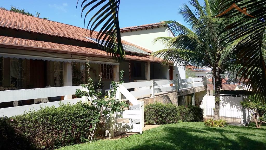Casa  residencial à venda, Jardim Aeroporto, Alfenas.