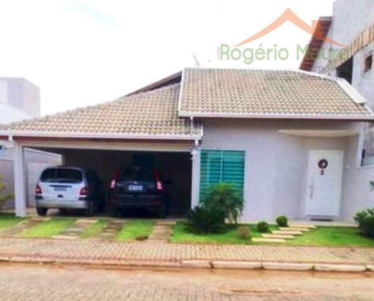 Casa  residencial à venda, Bela Villa, Pouso Alegre.