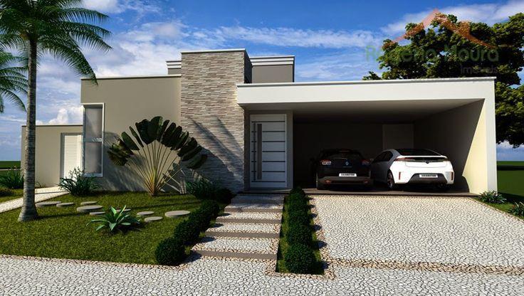 Casa residencial à venda, Residencial Floresta, Alfenas.