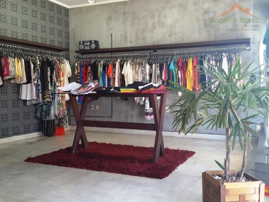 Loja comercial à venda, Centro, Alfenas.
