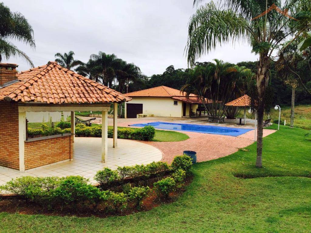 Selecione residencial à venda, Rural, Paraguaçu.