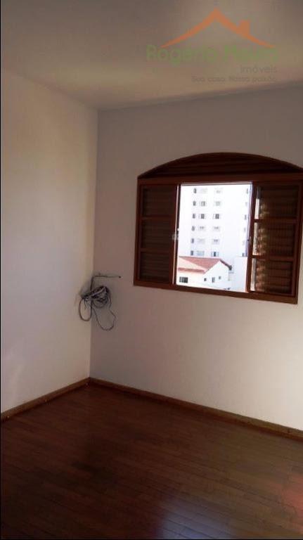 Apartamento residencial para locação, Centro, Alfenas.