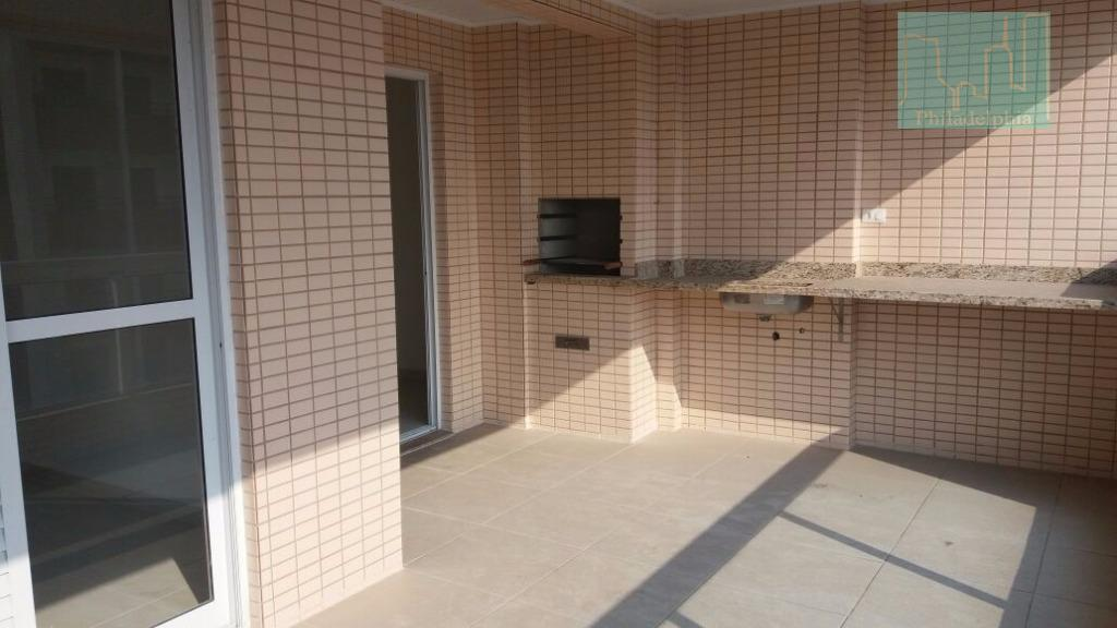 Apartamento 3 Dormitórios no Forte!!!