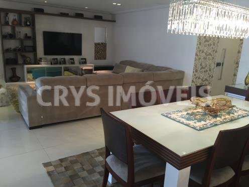 Apartamento com 3 dormitórios à venda, 163 m² por R$ 1.800.000 - Santana - São Paulo/SP
