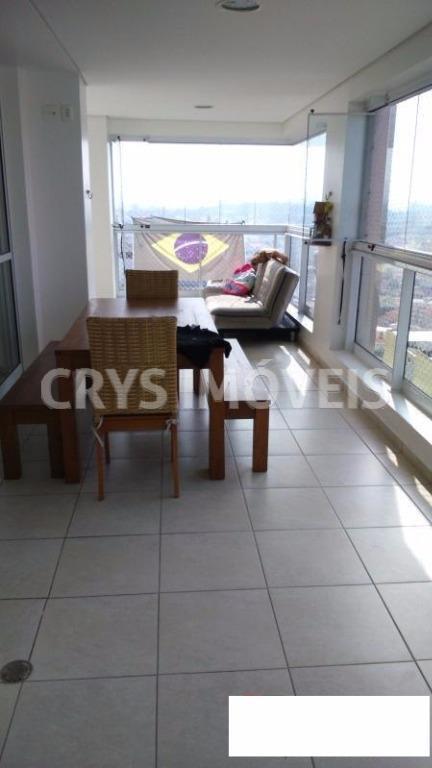 Apartamento com 4 dormitórios à venda, 195 m² por R$ 1.550.000 - Santana - São Paulo/SP