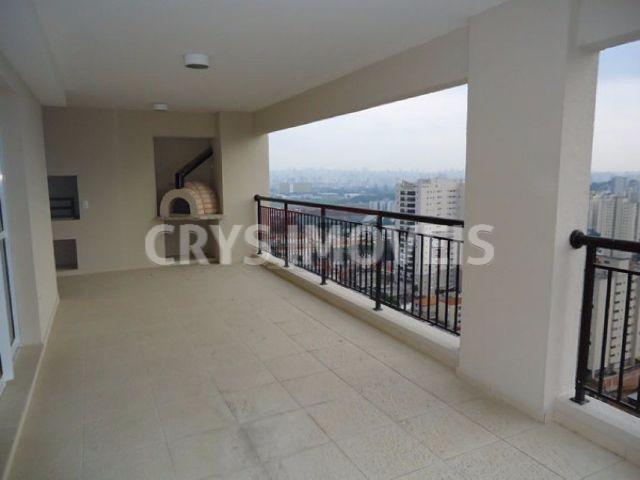 Apartamento residencial à venda, Santana, São Paulo