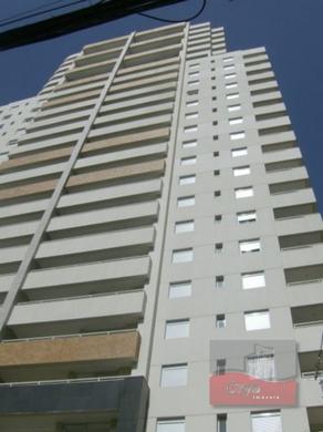 Cobertura residencial à venda, Santana, São Paulo.