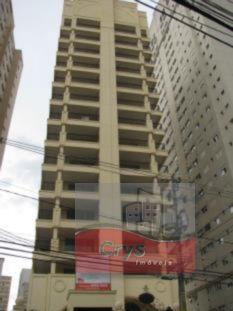 Apartamento Residencial à venda, Santana, São Paulo - AP3095.
