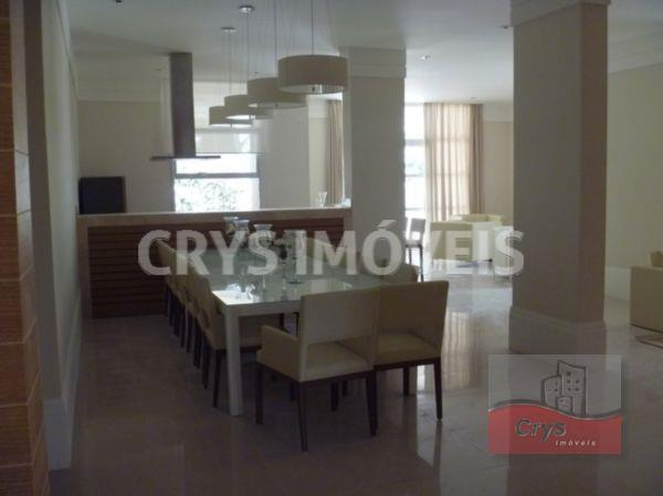 Apartamento Residencial à venda, Santana, São Paulo - AP1377.
