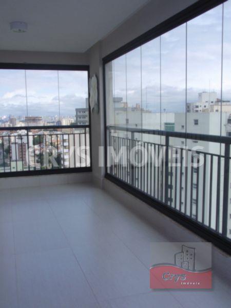 Apartamento Residencial à venda, Santa Teresinha, São Paulo - AP2752.