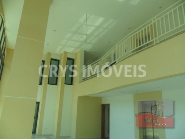 Apartamento Residencial à venda, Santana, São Paulo - AP2145.