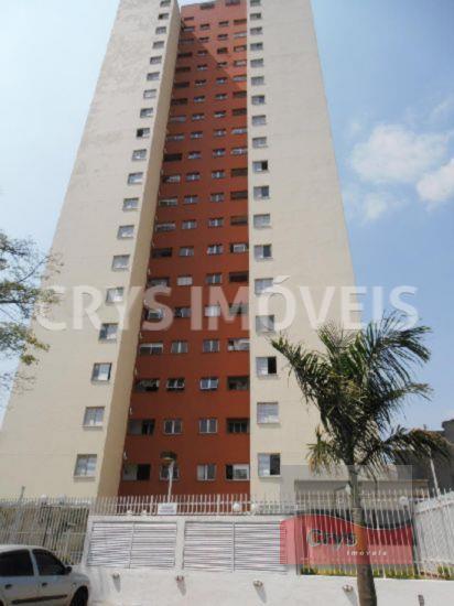 Apartamento Residencial à venda, Limão, São Paulo - AP0384.