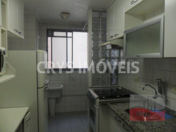 Apartamento Residencial à venda, Limão, São Paulo - AP0485.