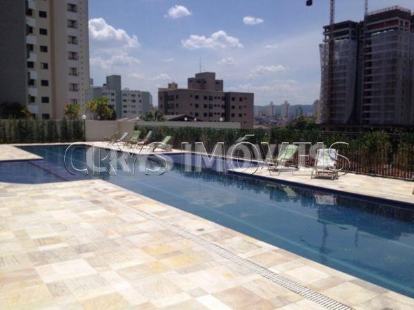 Apartamento Residencial para venda e locação, Santa Teresinha, São Paulo - AP4270.