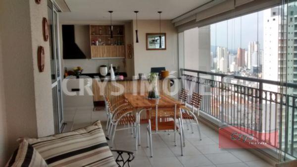 Apartamento Residencial à venda, Santana, São Paulo - AP3942.