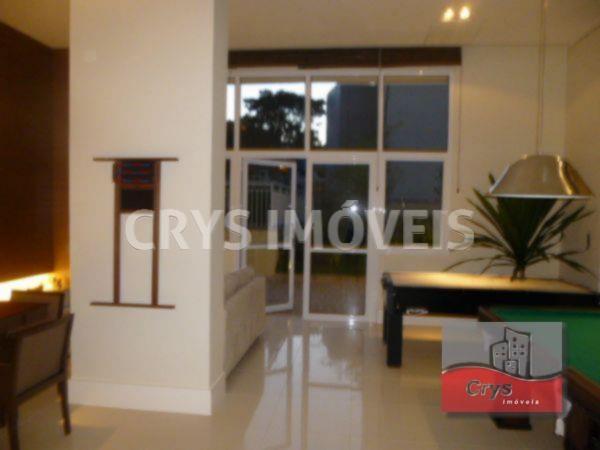 Apartamento Residencial para locação, Santana, São Paulo - AP3749.