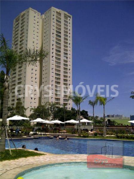 Apartamento Residencial à venda, Morumbi, São Paulo - AP3251.