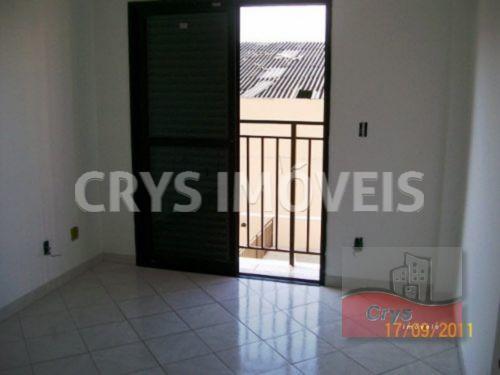 Apartamento Residencial à venda, Imirim, São Paulo - AP0413.