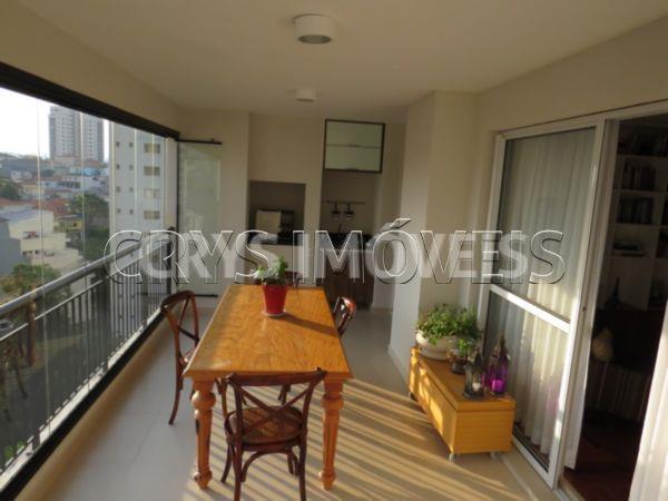 Apartamento Residencial à venda, Santa Teresinha, São Paulo - AP4277.