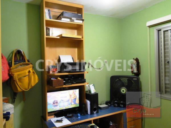 Apartamento Residencial à venda, Vila Guilherme, São Paulo - AP3035.