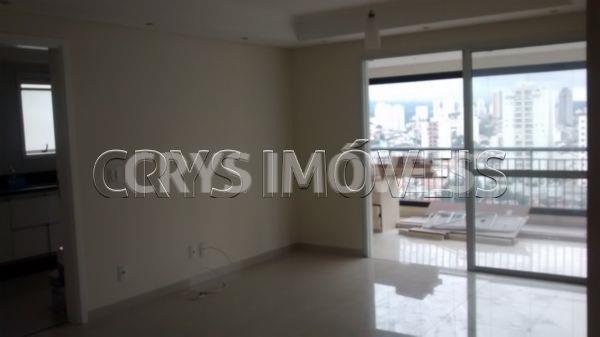 Apartamento Residencial à venda, Santa Teresinha, São Paulo - AP4774.