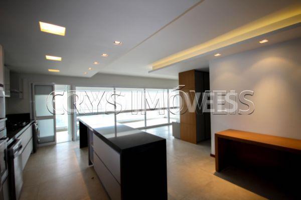 Apartamento Residencial à venda, Pinheiros, São Paulo - AP4163.