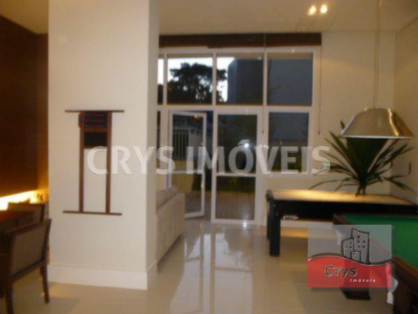 Apartamento Residencial à venda, Santana, São Paulo - AP3188.