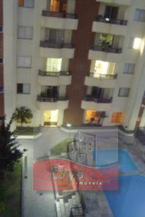 Apartamento Residencial à venda, Mandaqui, São Paulo - AP0435.