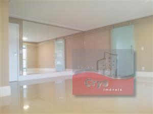 Apartamento Residencial à venda, Santa Teresinha, São Paulo - AP3960.