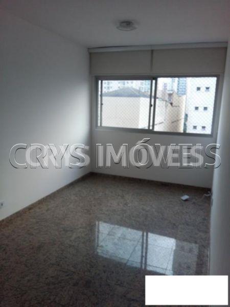 Apartamento Residencial para venda e locação, Santa Teresinha, São Paulo - AP4221.