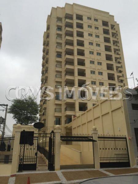 Apartamento Residencial à venda, Santana, São Paulo - AP4086.
