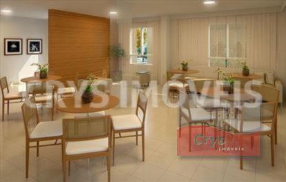 Apartamento Residencial à venda, Cambuci, São Paulo - AP4940.
