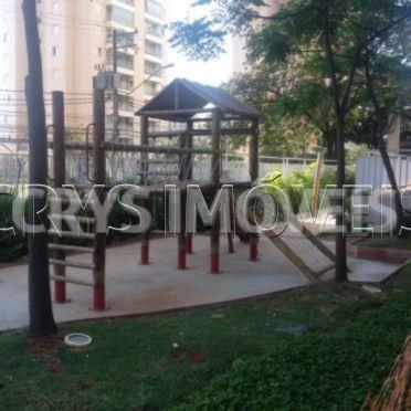 Apartamento Residencial à venda, Limão, São Paulo - AP4746.