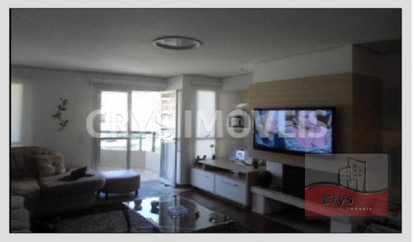 Apartamento Residencial à venda, Mandaqui, São Paulo - AP0492.
