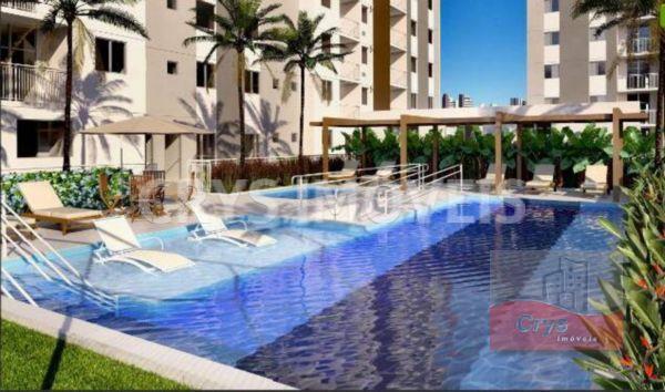 Apartamento Residencial à venda, Vila Guilherme, São Paulo - AP2353.