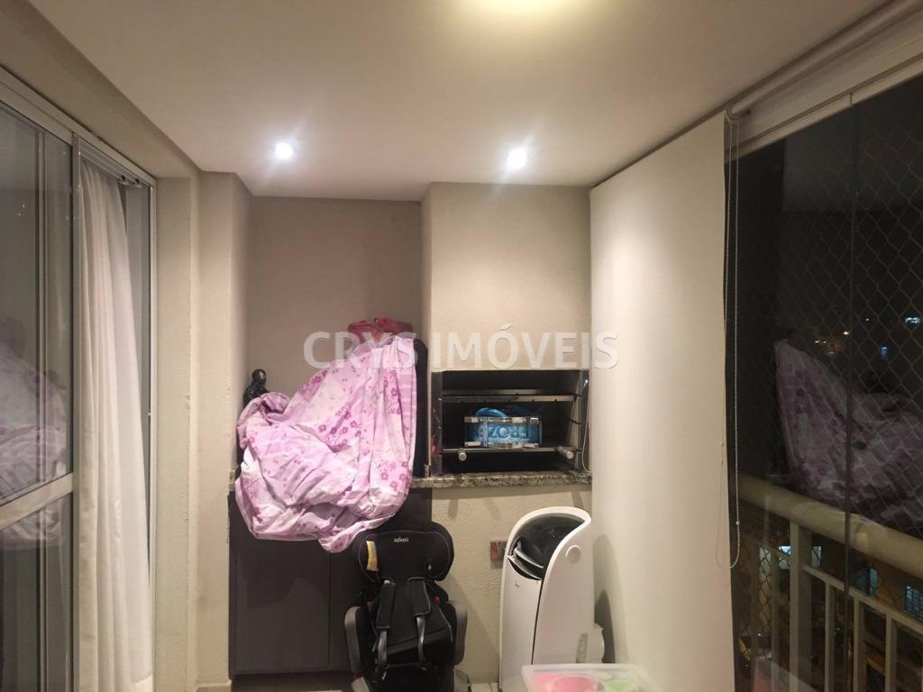 maravilhoso apartamento , 89 m² , com dois dormitórios sendo uma suíte , sala ampliada com...