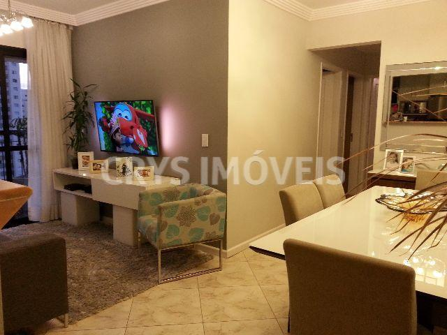 Apartamento Residencial à venda, Santa Teresinha, São Paulo - AP2238.