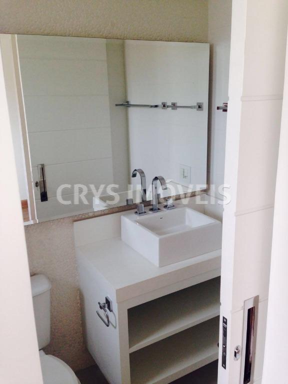 maravilhoso apartamento em santa terezinha 140 m², 03 suítes com armários planejado e banheiros reformados ,...