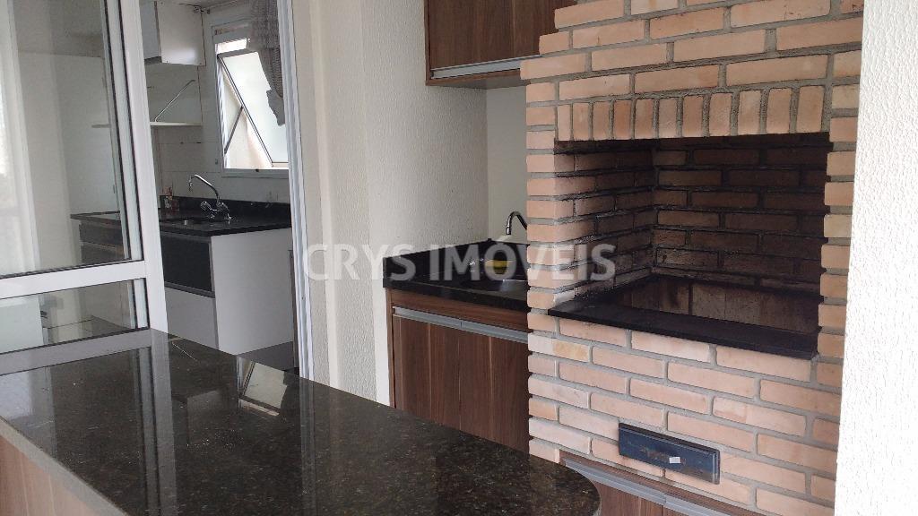 Apartamento Residencial para venda e locação, Santana, São Paulo - AP0975.