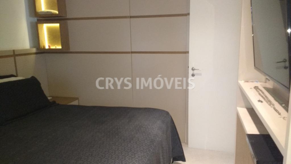 maravilhoso apartamento 140m² , sala 03 ambientes com sacada gourmet e piso nivelado , ar condicionado...