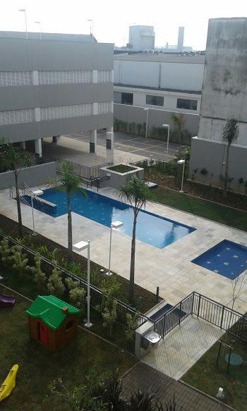 viva com tranquilidade, lazer, conforto e segurança viva bem more melhor. lindo apartamento de 49m², com...